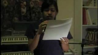 Keerthichakra - Kaveri Nadiye