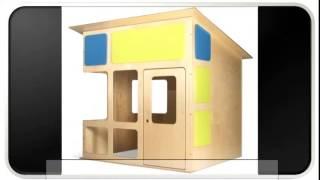 True Blue Modern Furniture