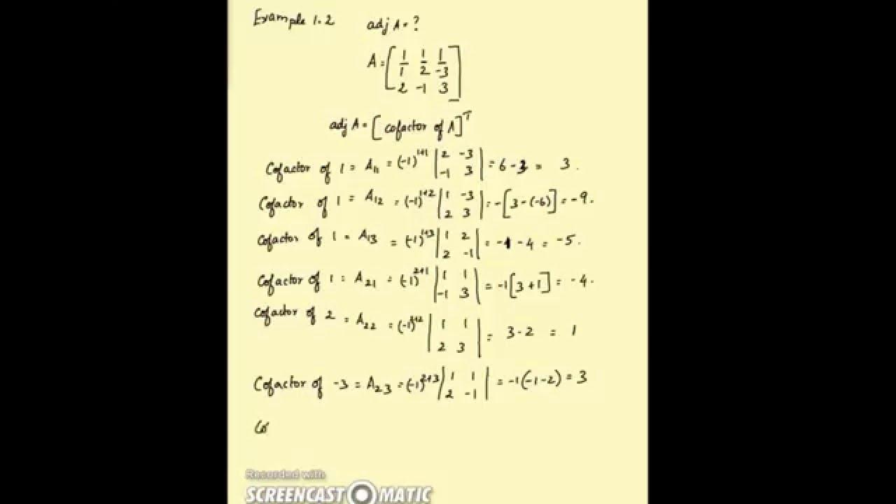 12th Business Maths Solution Book English Medium