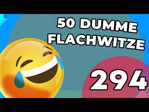 Flachwitze extrem lustig