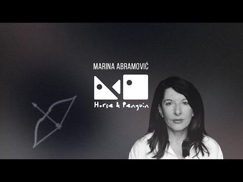 Про Marina Abramović за 15 хвилин
