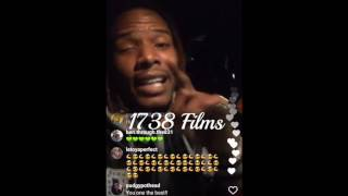Fetty Wap - She Bad As Hell (KING ZOO SNIPPET MUST SEE🔥)