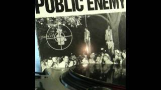 Hazy shade of criminal ~ Public Enemy