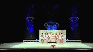 Gambar cover EMBERS - Carlsbad Dance Centre [San Diego, CA]