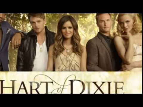 Hart Of Dixie - Opening Intro
