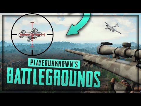 HOW TO GET THE M24 SNIPER?! - PLAYERUNKNOWNS BATTLEGROUNDS