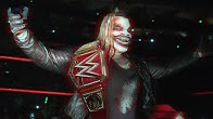 Why WWE Can't Wait To Make The Fiend Universal Champion