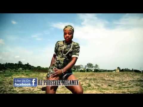 Mbalax Usa mix Dj Prostyle