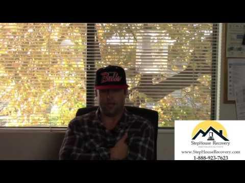 Drug Rehab Orange County - Shane's Story