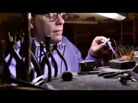 The Art of Lost Wax Casting Christopher Duquet Fine Jewelry