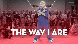Timbaland — The Way I Are ft. Keri Hilson, D.O.E/MORAЛЬ COURSE/ Yana Tsubylskaya Choreography