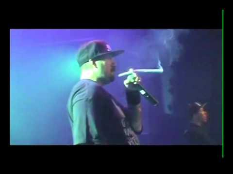 Cypress Hill - Yo quiero fumar