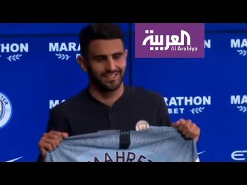 رياض محرز وساديو ماني: من يتوج بكأس أفريقيا؟  - نشر قبل 11 ساعة