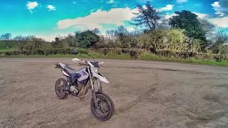 10 Things I 'Hate' About My Yamaha WR125X - Supermoto