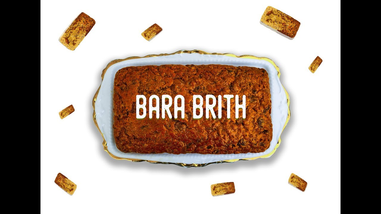 How To Make Bara Brith A Welsh Tea Cake Recipe With Sian In Wales Youtube