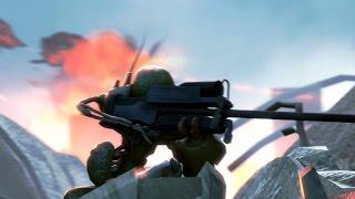 SFM The Seven Hour War Trailer 2