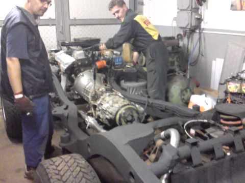 Nissan Patrol 4.2TD