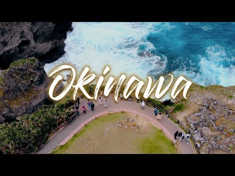 Okinawa in 3 Minutes (2019)