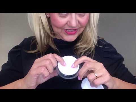 CULT BEAUTY BOX DEMO - INSTAGRAM LIVE | CAROLINE HIRONS