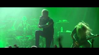 Watch Fear Factory Christploitation video