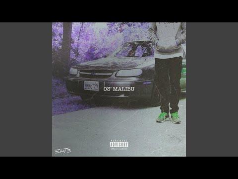 03 Malibu (feat. Kali)