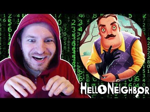 Hello Neighbor | Привет Сосед - ЧИТЫ
