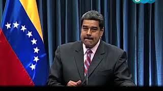 Мадуро похвалил сериал «Эртугрул: Возрождение»