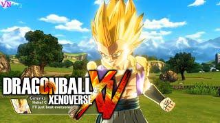 Dragon Ball Xenoverse Part 18 - Hướng Dẫn Cách Có Skill Mạnh 1 số ải New PQ Ultimate Finish