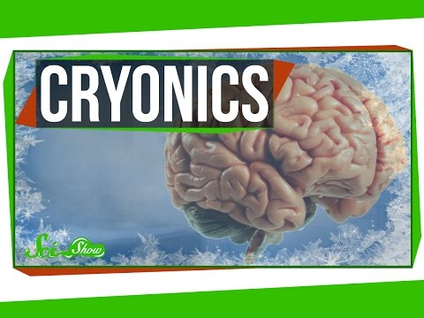 Cryonics: Could We Really Bring People Back To Life?