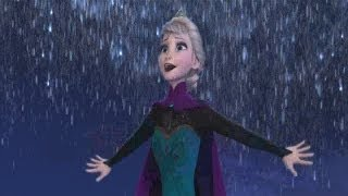 Elsa´s Best Moments ❅ Frozen