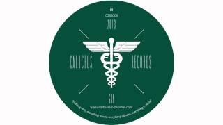 Oliver Deutschmann - Braineater (LAD Remix)