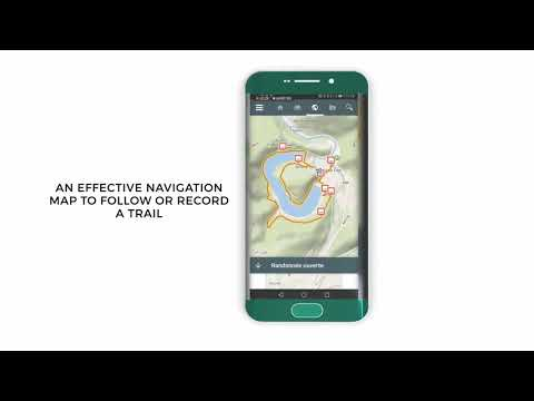 SityTrail hiking trail GPS offline IGN topo maps - Apps on Google Play