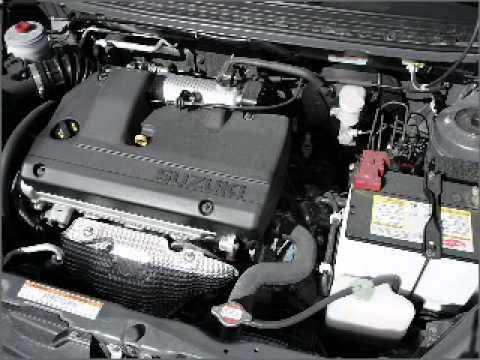 Suzuki Sx Starting Problems