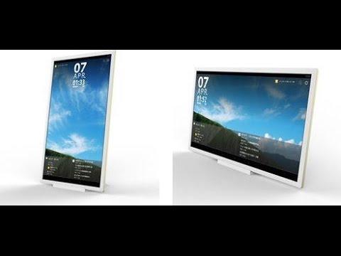 Toshiba Shared Board TT301 Tablet First Look Business Tablet - business tablet
