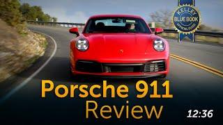 2020 Porsche 911 | Review & Road Test