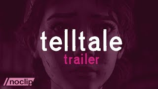 Telltale: The Human Stories Behind the Games - Trailer