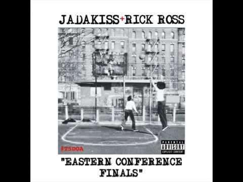 Jadakiss -  Eastern Conference Finals (Feat. Rick Ross)