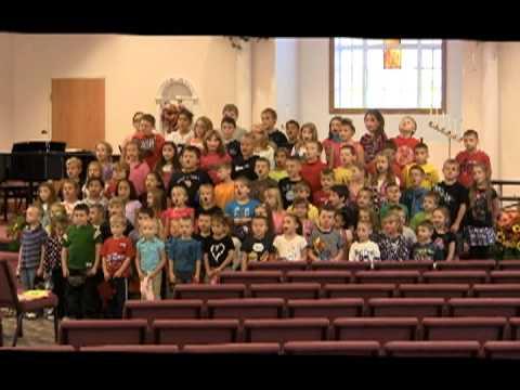Mount Moriah Christian School Promo Video