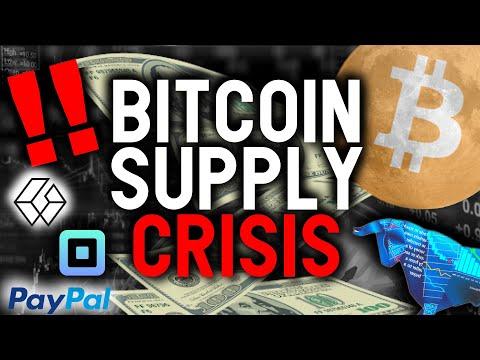 bitcoin-supply-crisis!-$1m-btc-coming