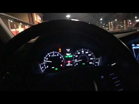 Why to get a DCT (Dual Clutch Transmission) 2015 Acura TLX 2.4