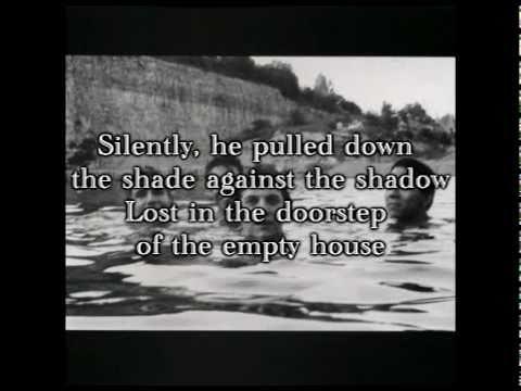 Slint - Good Morning, Captain (with lyrics)