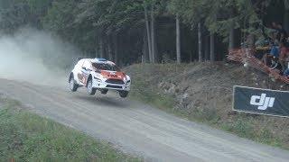 TMR compilation (Tommi Mäkinen Racing)