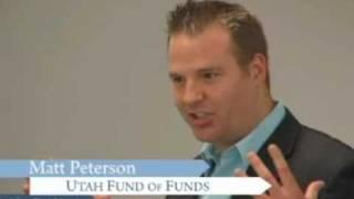 Matt Peterson - Ownership - Utah Fund of Funds