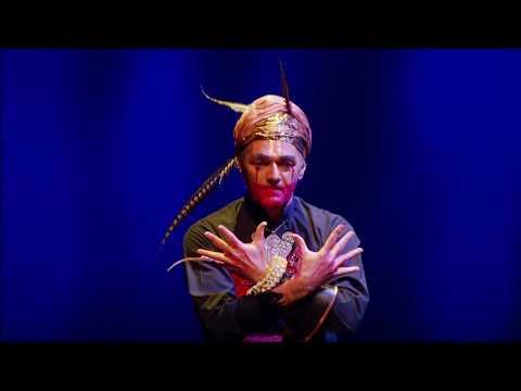 Chants Libres - Opéra féerie de Gilles Tremblay et Pierre Morency (2009)