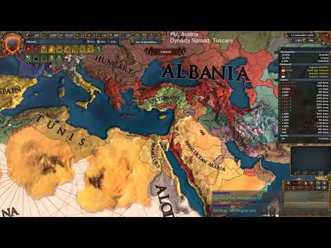 Albania or Iberia on very hard consolidating Persia part 9