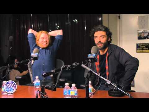 Oscar Isaac: Oscar's Ska Band 'BlinKing Underdogs' [04/17/2015]