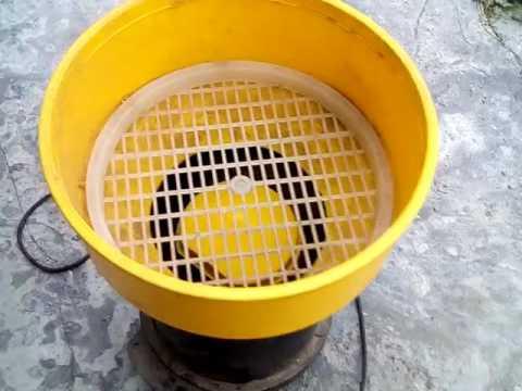 Зернодробилка бытовая электрическая колос можайск дробилка продам