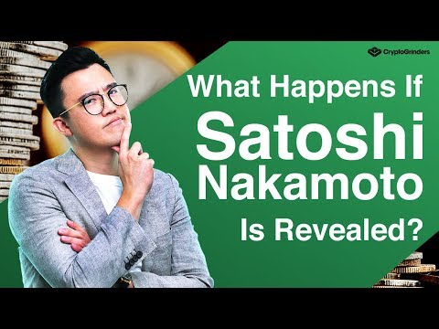 Why Would Bitcoin Go To Zero If Satoshi Nakamoto Is Revealed?