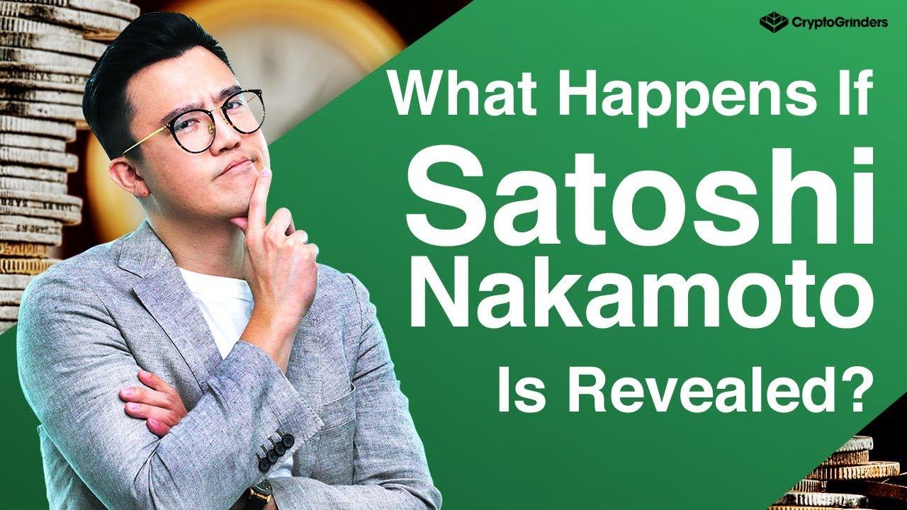 bitcoin satoshi nakamoto reveal