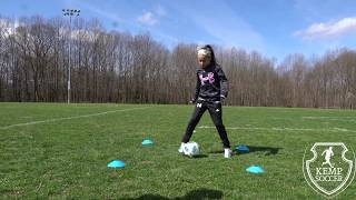 Ball Mastery - At Home Workouts (Level 1)